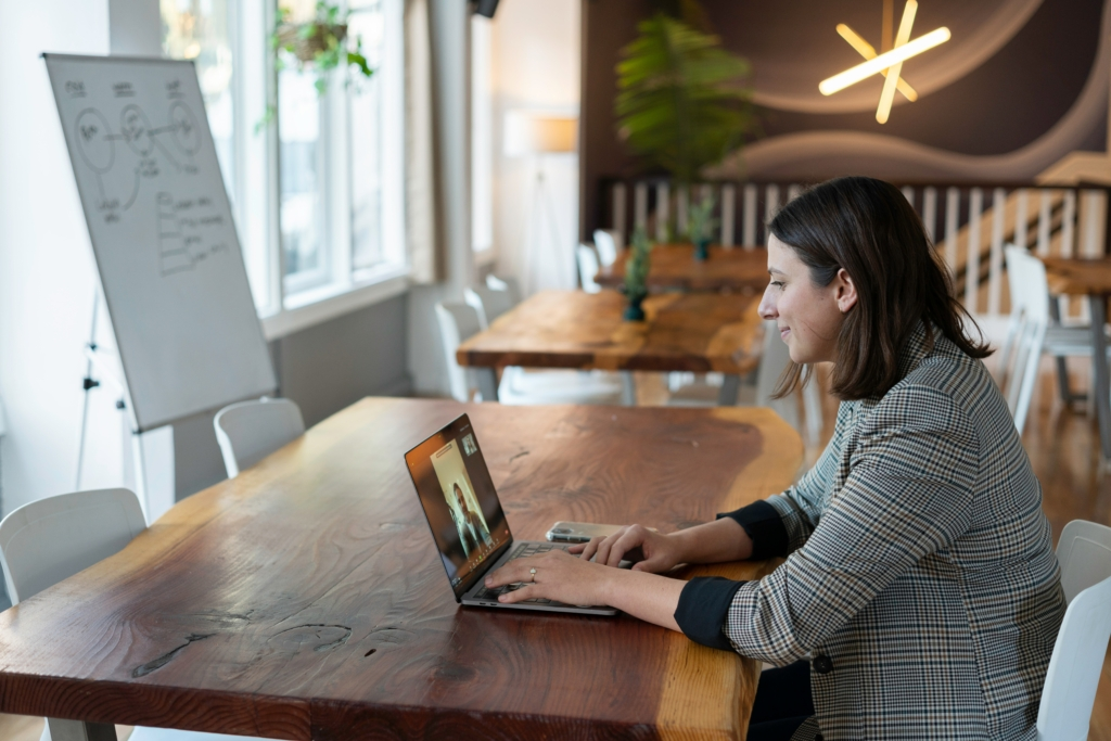 Remote Work - Adjusting to the New Work Patterns